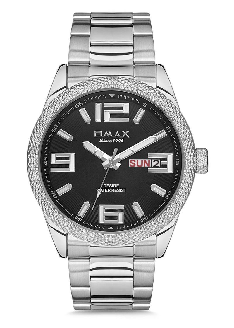 OMAX GX43P26I Man's Wrist Watch