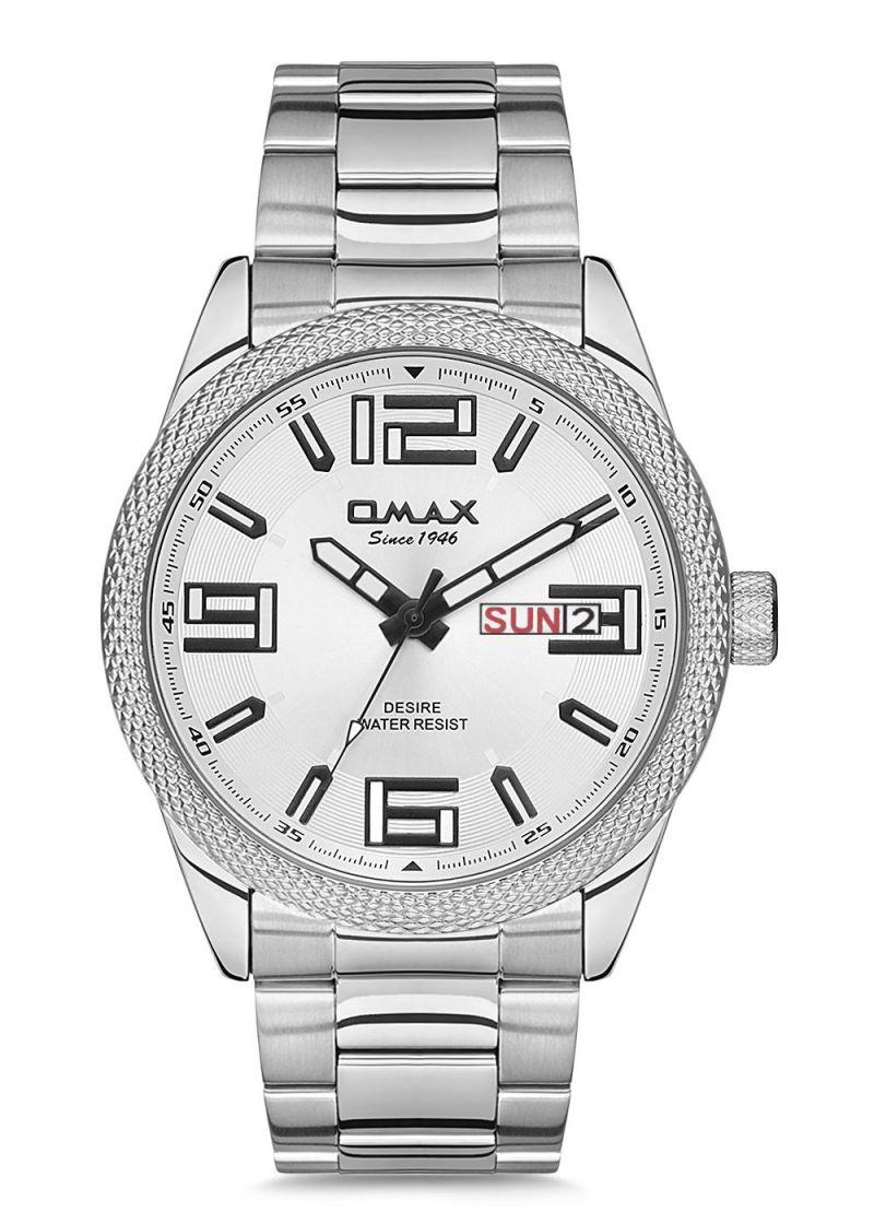 OMAX GX43P36I Men's Wrist Watch