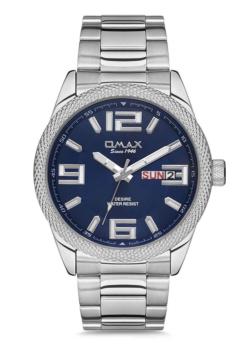OMAX GX43P46I Men's Wrist Watch