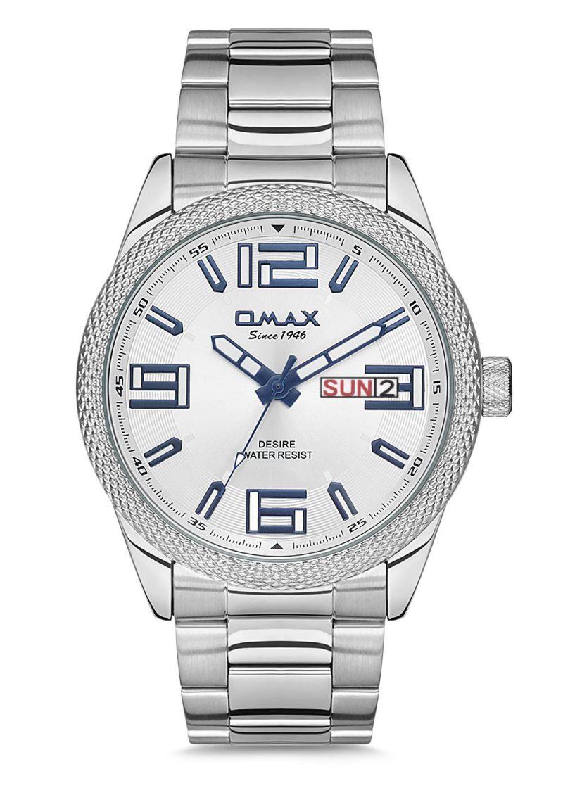 OMAX GX43P66B Men's Wrist Watch