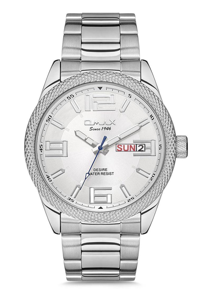 OMAX GX43P66I Men's Wrist Watch