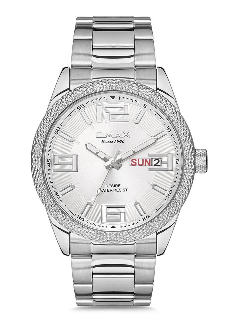 OMAX GX43P66S Men's Wrist Watch