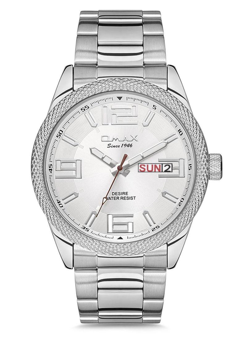 OMAX GX43P66X Men's Wrist Watch