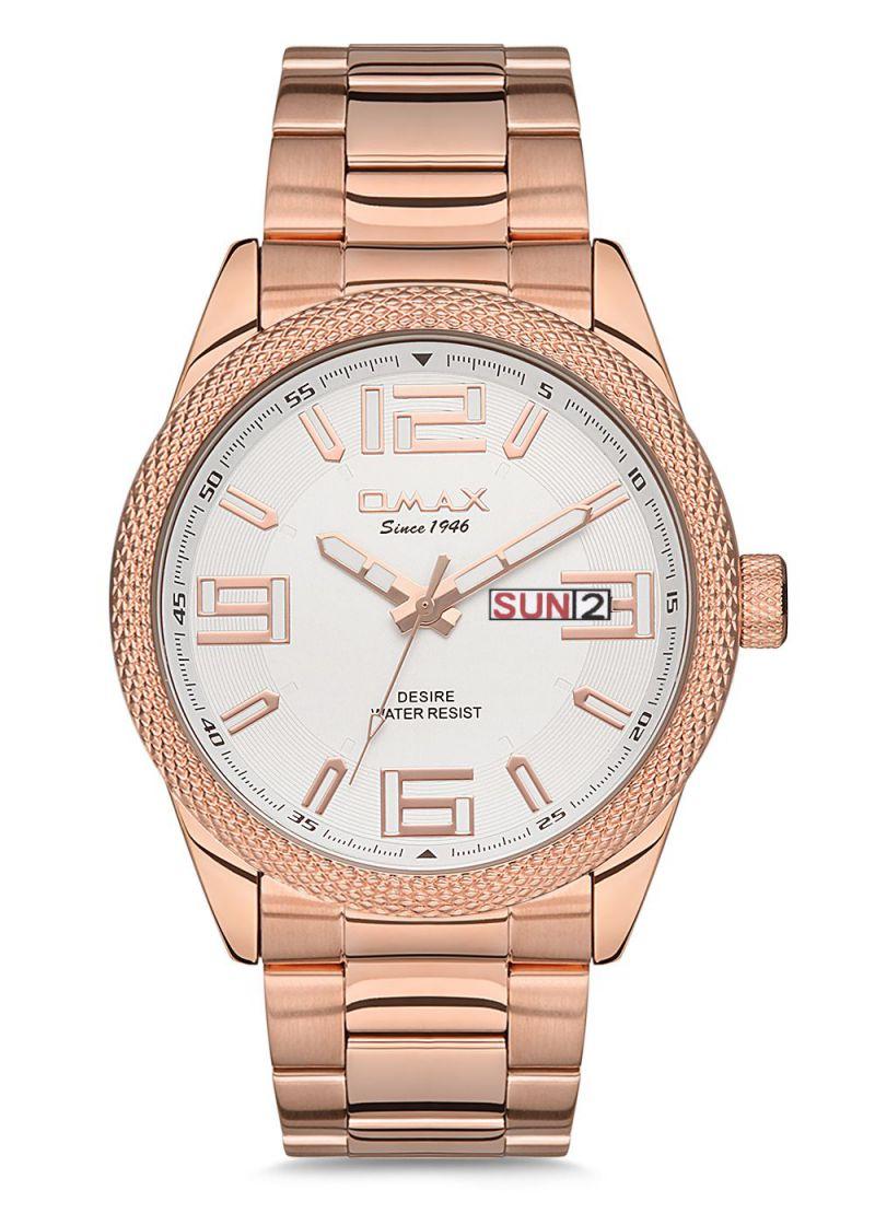 OMAX GX43R38I Men's Wrist Watch