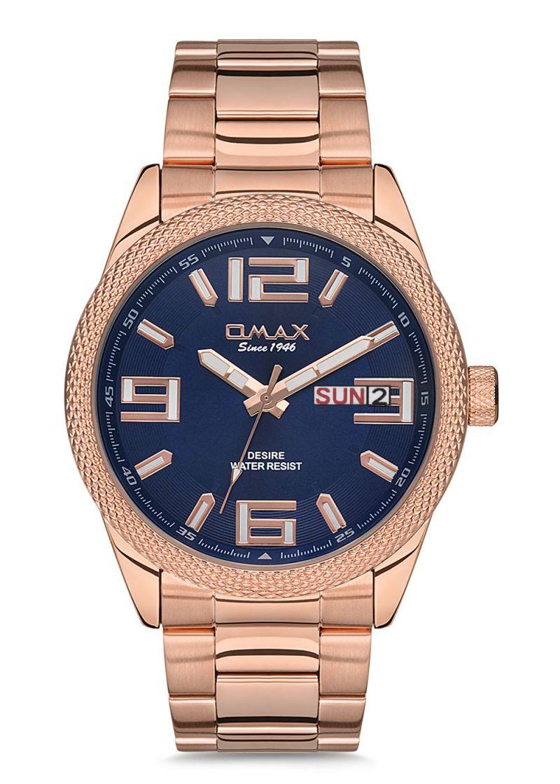 OMAX GX43R48I Men's Wrist Watch