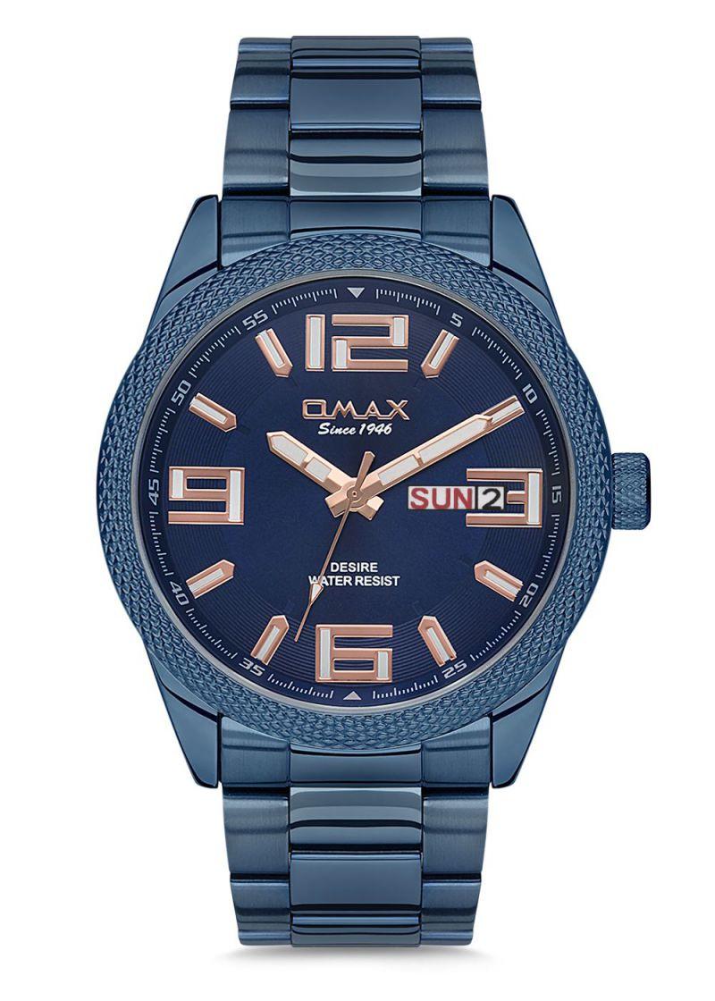 OMAX GX43S44I Men's Wrist Watch