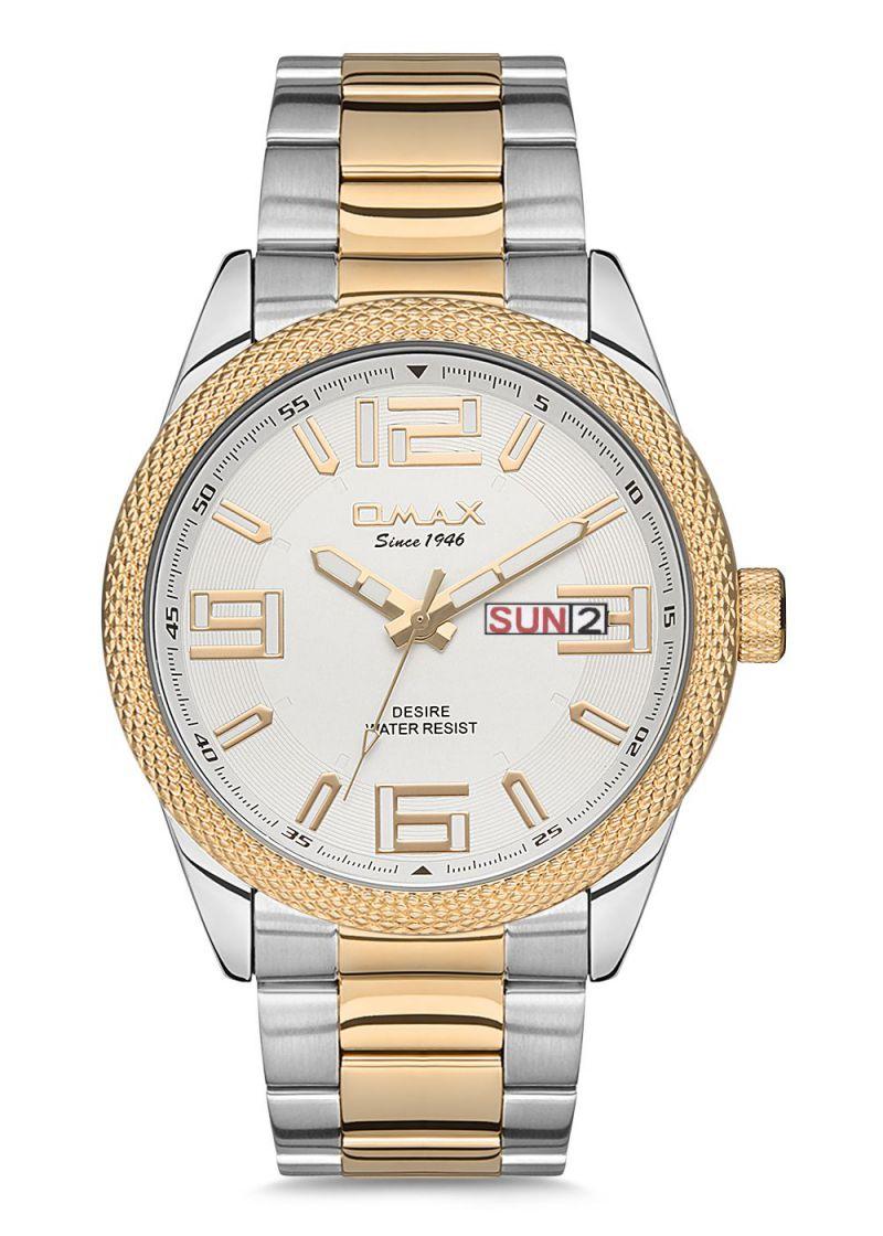 OMAX GX43T3TI Men's Wrist Watch