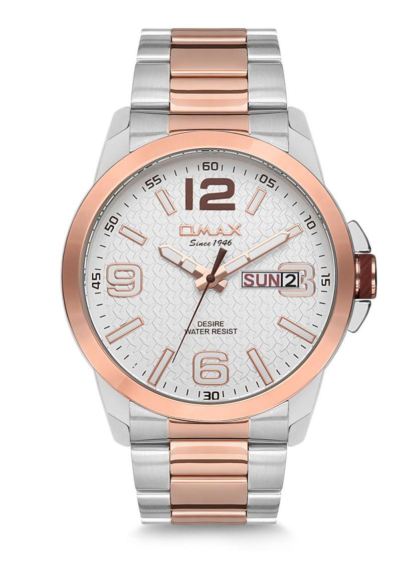 OMAX GX58C3CI Men's Wrist Watch