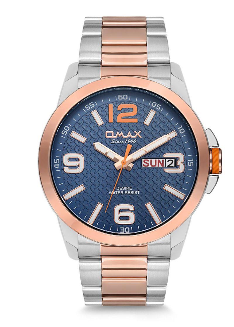 OMAX GX58C4CI Men's Wrist Watch