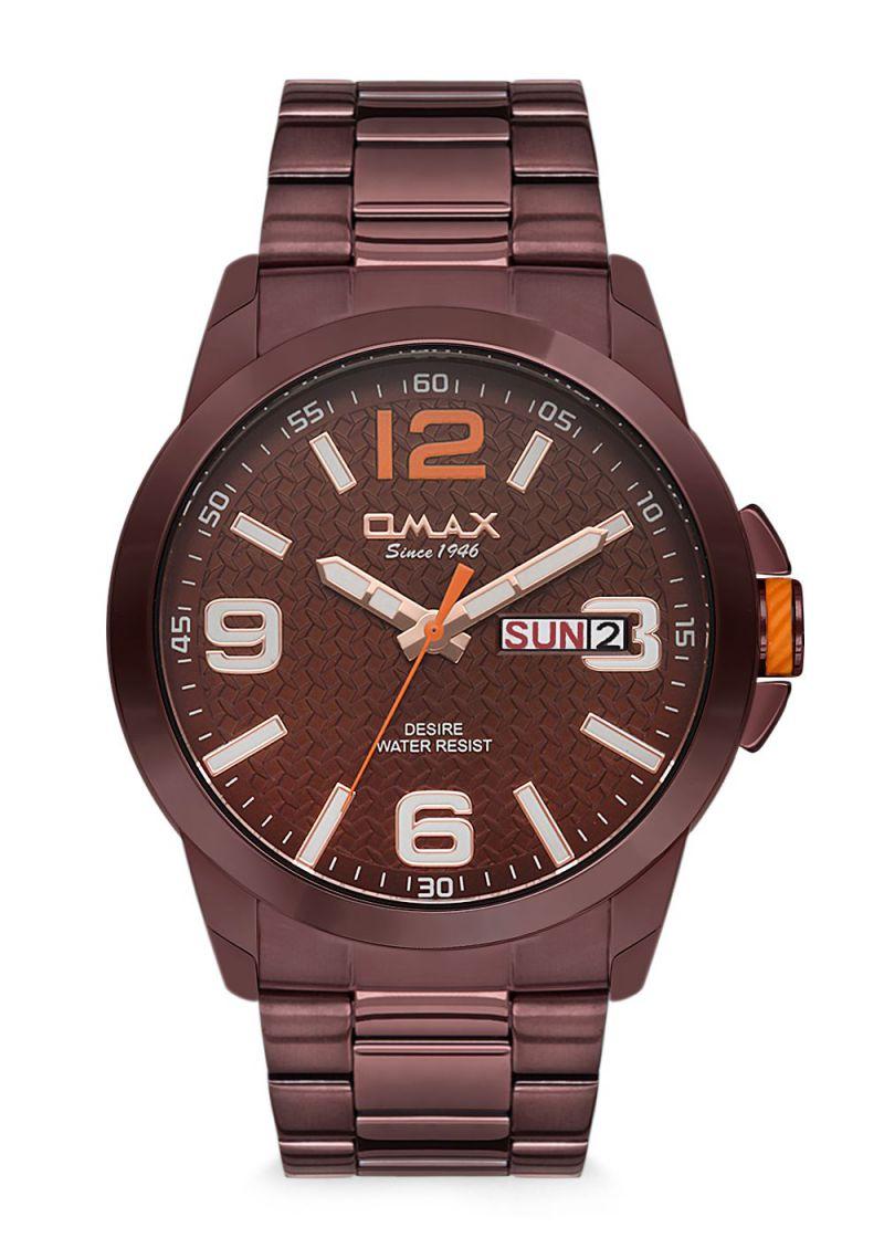 OMAX GX58F55I Men's Wrist Watch