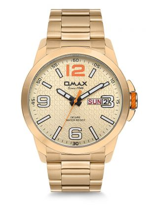 OMAX GX58G11I Man's Wrist Watch