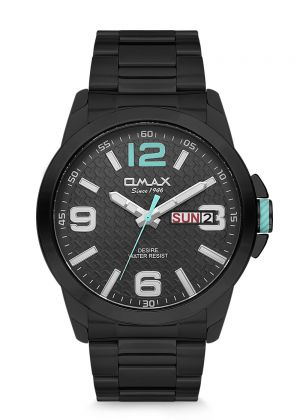 OMAX GX58M22I Man's Wrist Watch