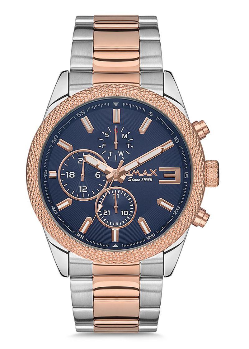 OMAX GX38C4CI Man's Wrist Watch