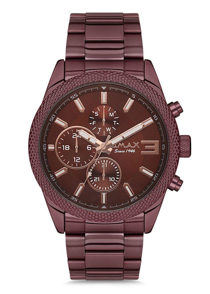 OMAX GX38F55I Men's Wrist Watch
