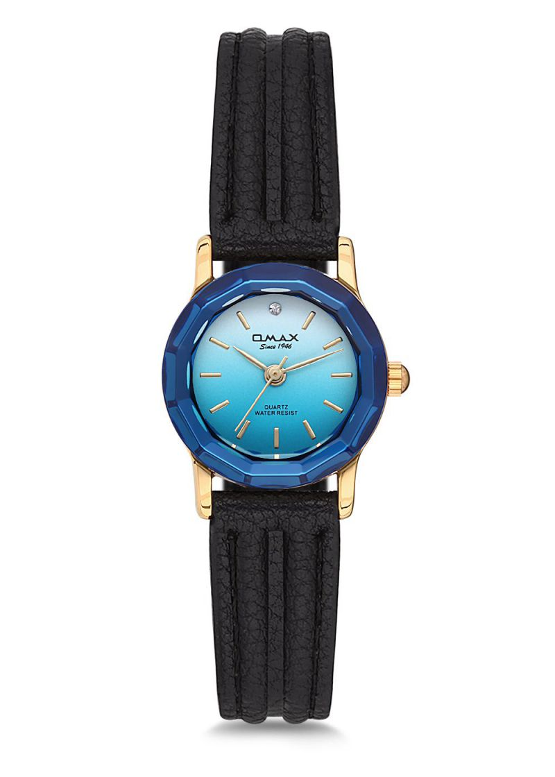 OMAX 008N8324QB84 Woman'S WRIST WATCH