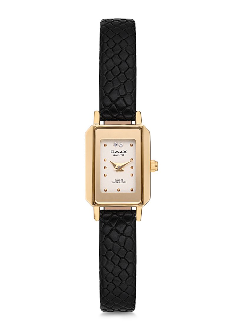 OMAX 00BG0069QB11 Woman'S WRIST WATCH