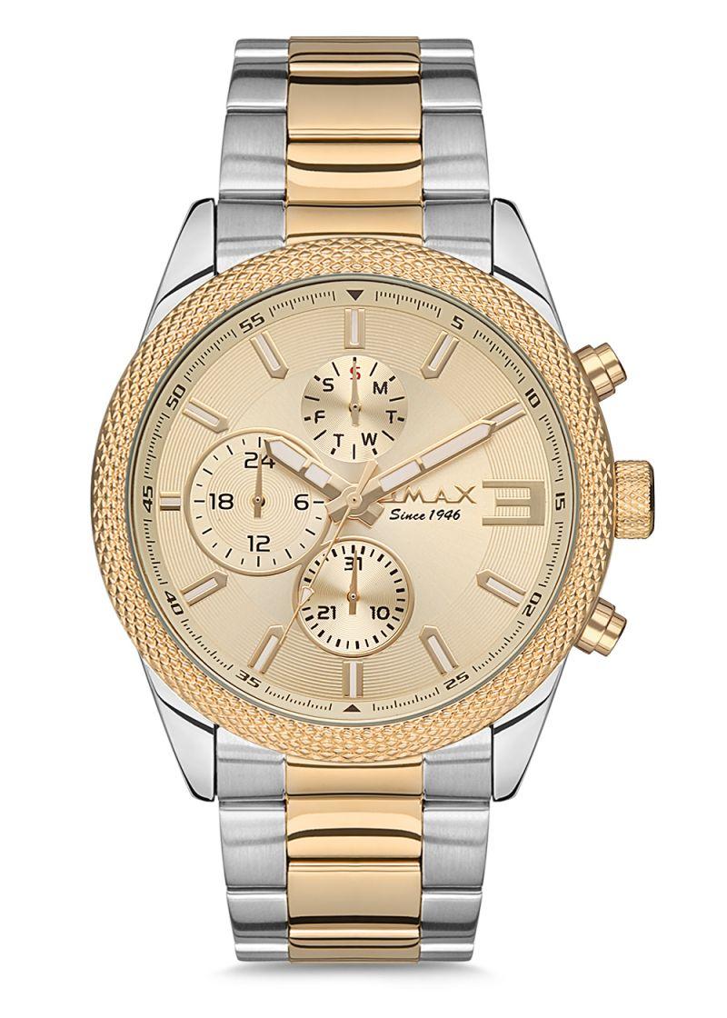 OMAX GX38T1TI Men's Wrist Watch