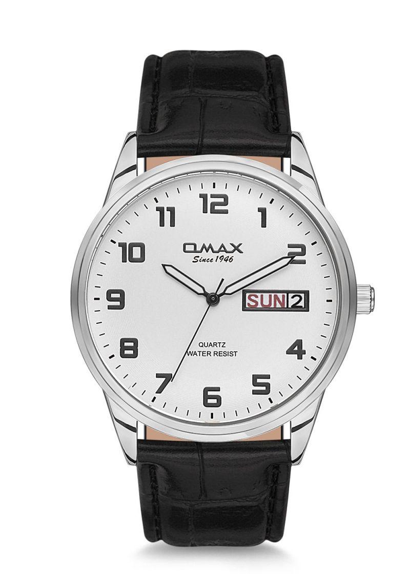 OMAX JD04P32A Man'S WRIST WATCH