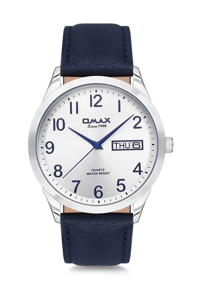 OMAX JD06P64A Man'S WRIST WATCH