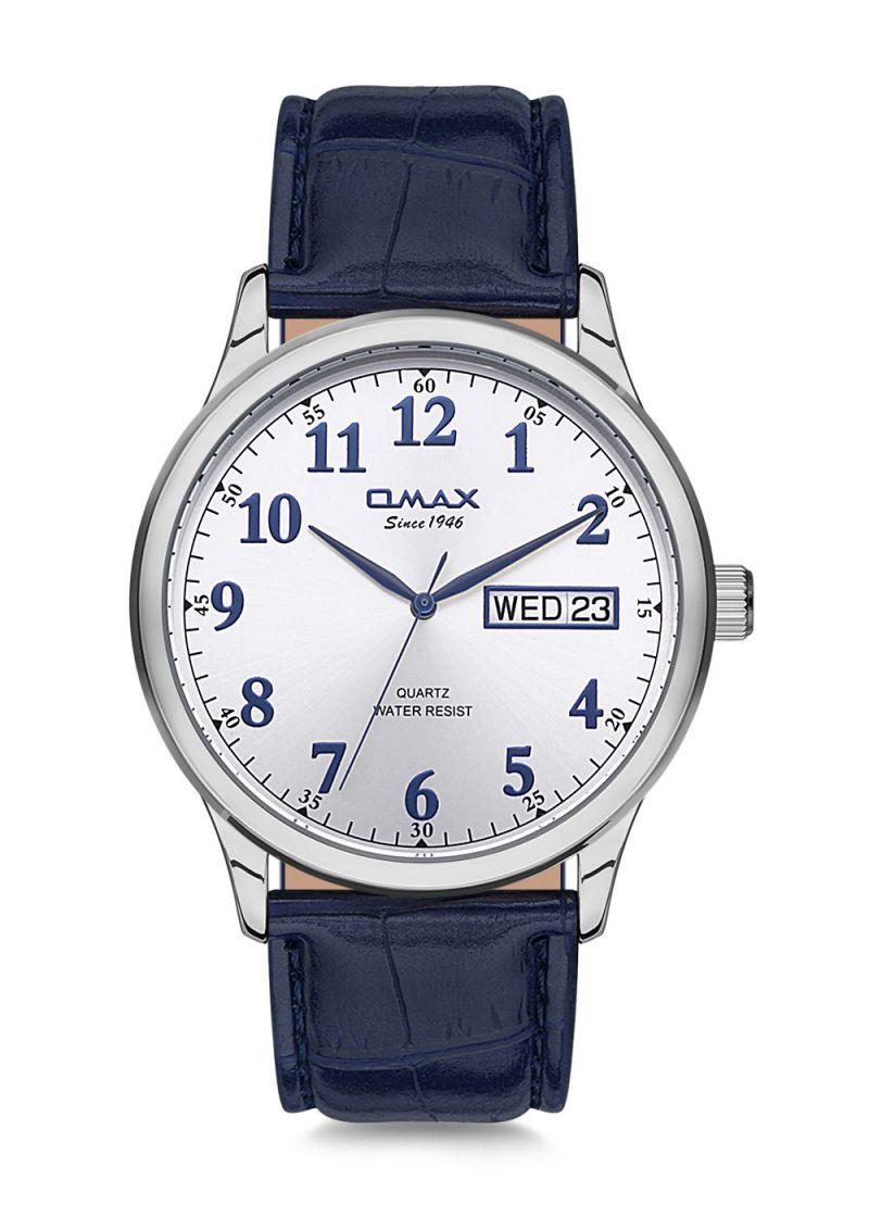 OMAX JD08P64A Man'S WRIST WATCH