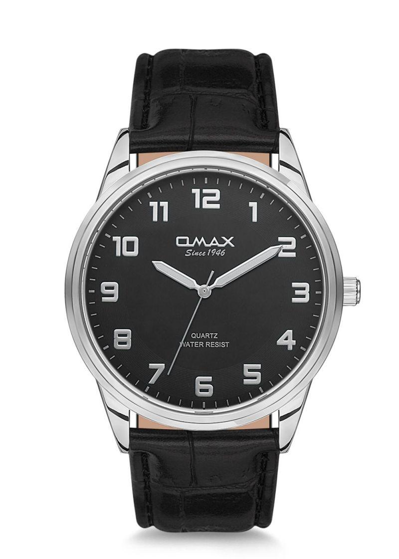 OMAX JX04P22A Man'S WRIST WATCH