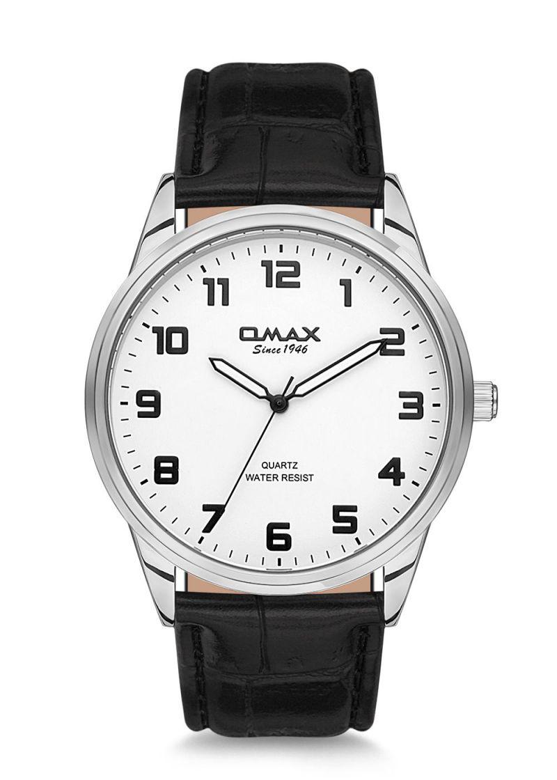 OMAX JX04P32A Man'S WRIST WATCH