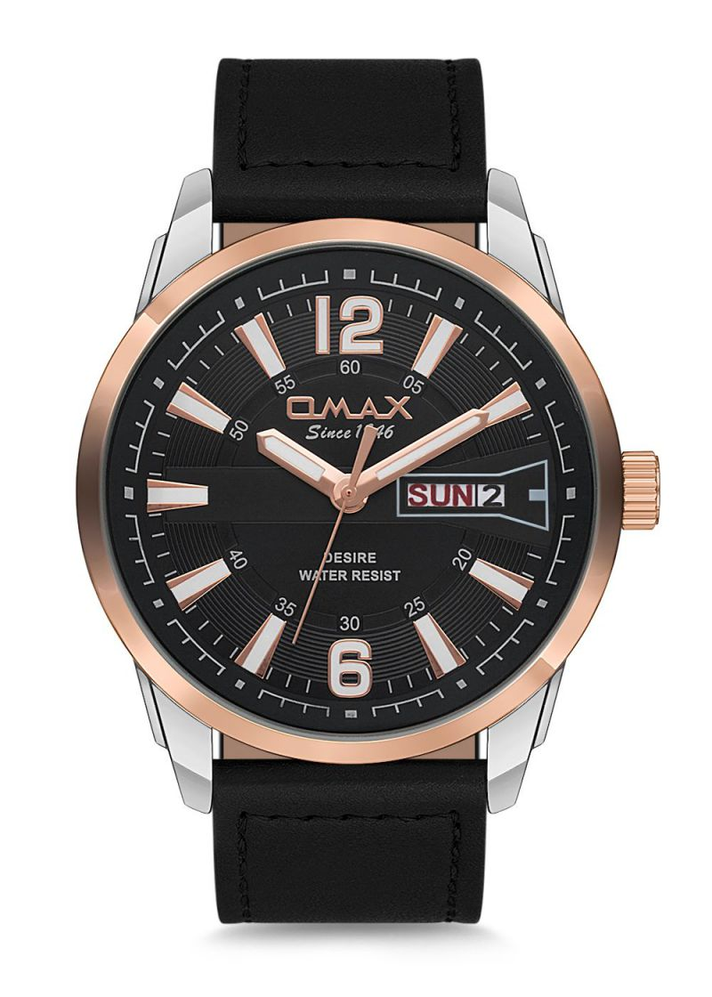 OMAX GX30C22I Man's Wrist Watch