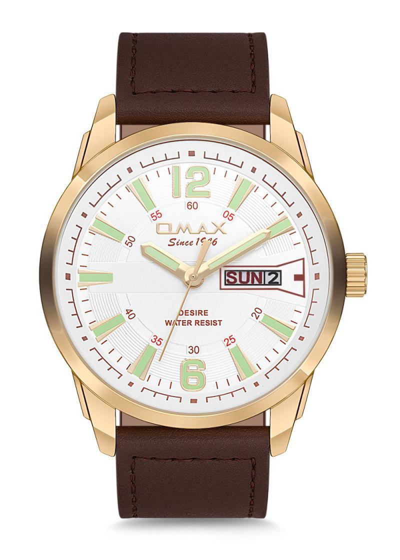 OMAX GX30G35I Man's Wrist Watch
