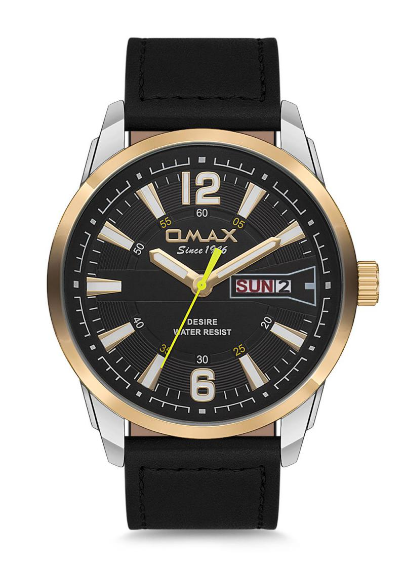 OMAX GX30T22I Man's Wrist Watch