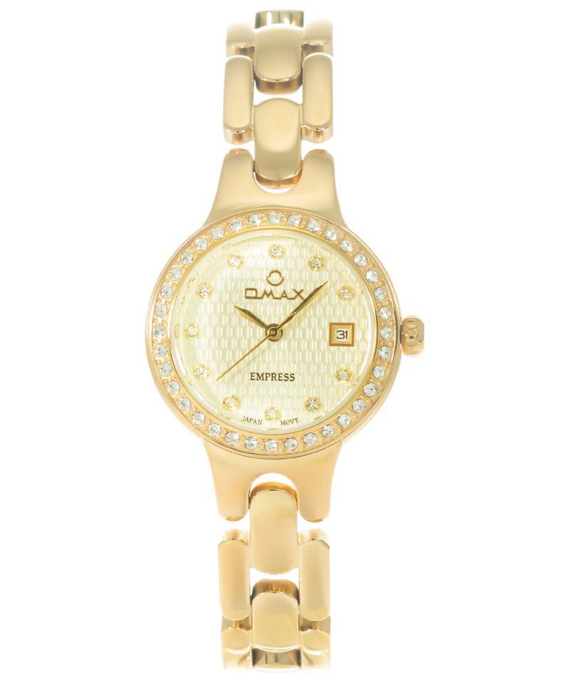 OMAX EM01G11Y Women's Wrist Watch