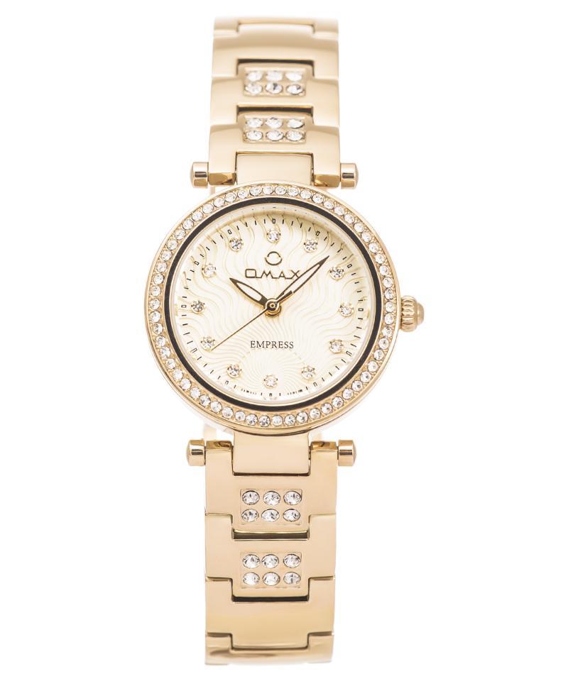 OMAX EM02G11I Women's Wrist Watch