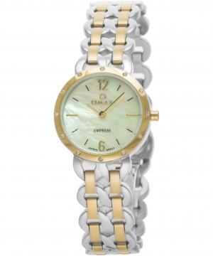 OMAX EM03T6TI Women's Wrist Watch