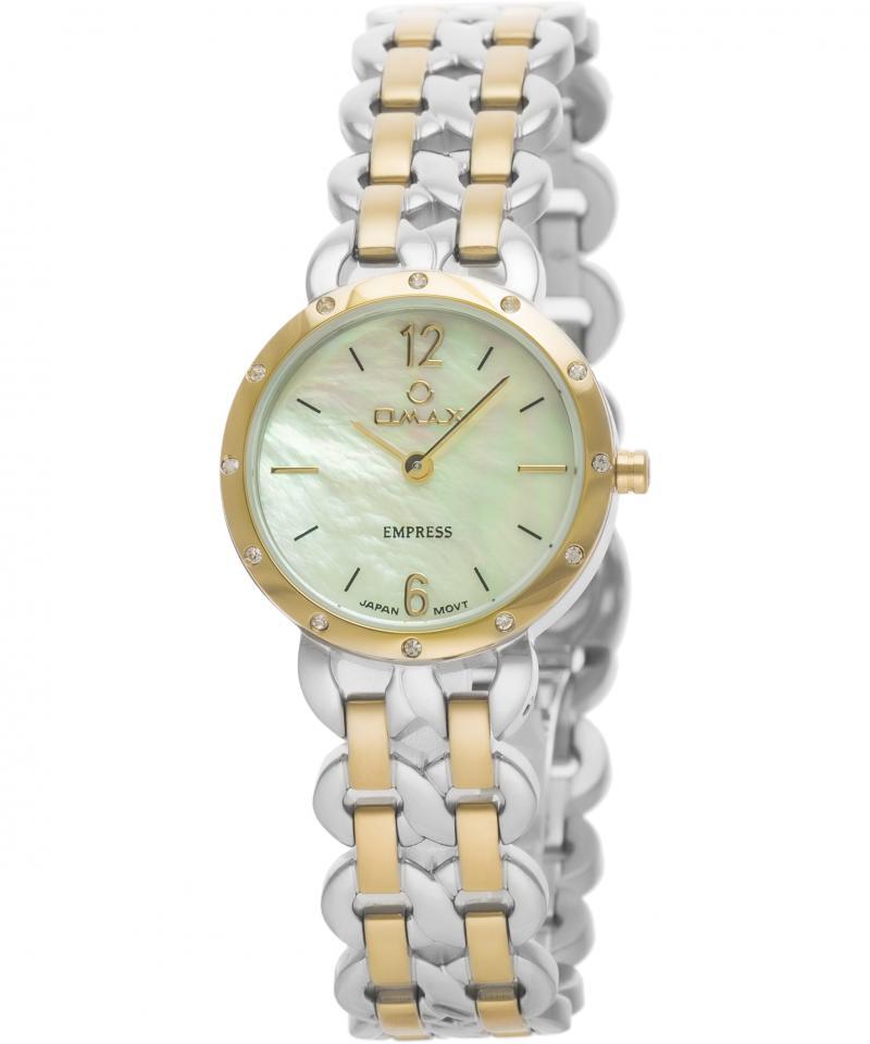 OMAX EM03T6TI Women's Wrist Watch