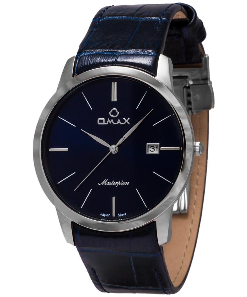 OMAX MG01P44I Men's Wrist Watch