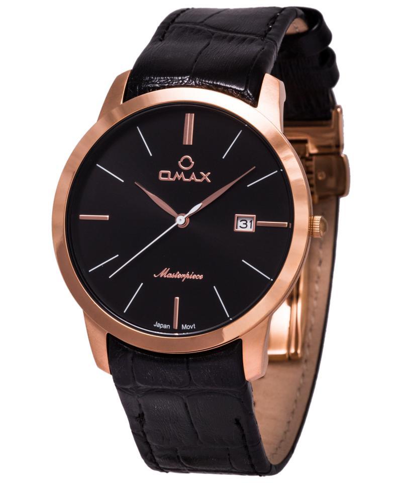 OMAX MG01R22I Men's Wrist Watch