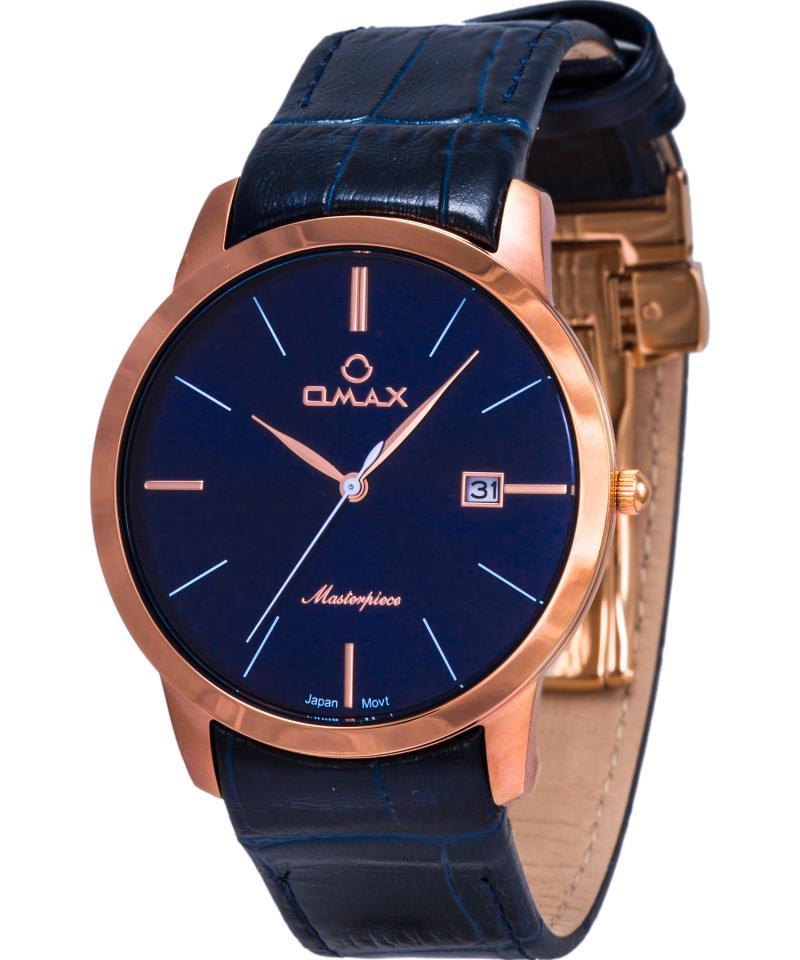 OMAX MG01R44I Men's Wrist Watch