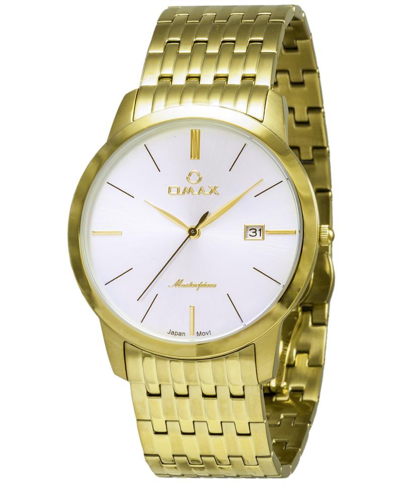 OMAX MG02G61I Men's Wrist Watch