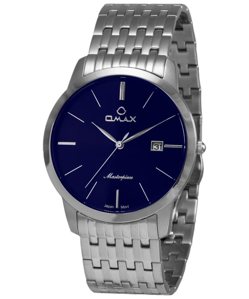 OMAX MG02P46I Men's Wrist Watch