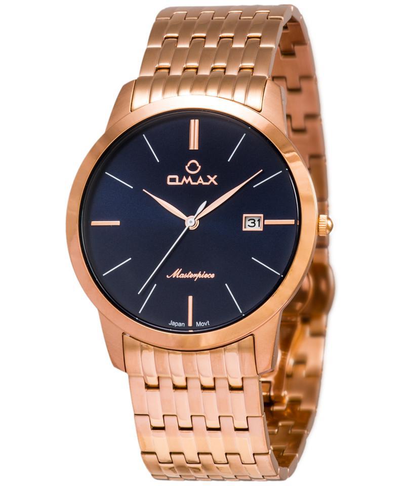 OMAX MG02R48I Men's Wrist Watch