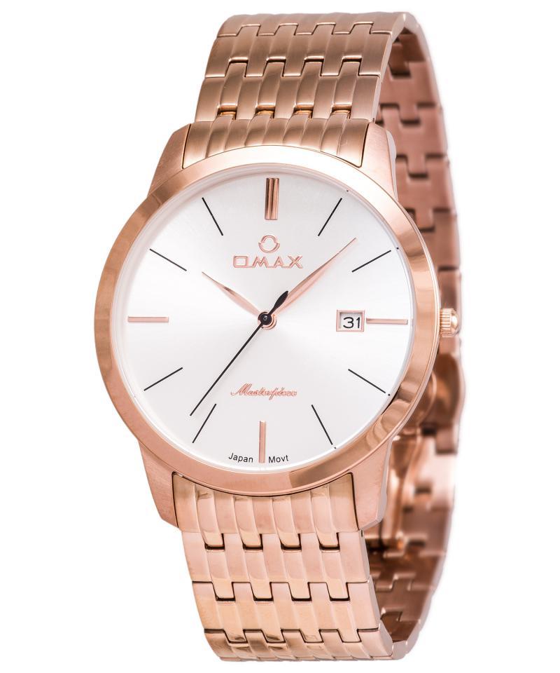 OMAX MG02R68I Men's Wrist Watch