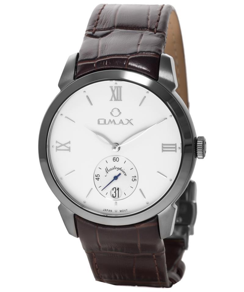 OMAX MG05N65I Men's Wrist Watch
