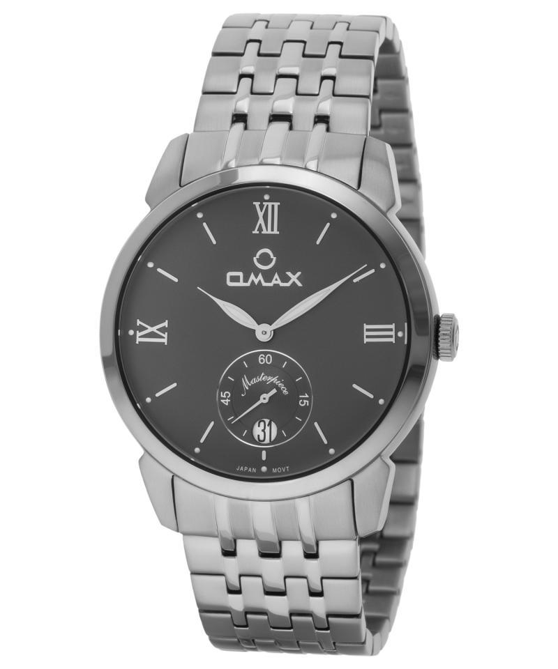 OMAX MG06N29I Men's Wrist Watch
