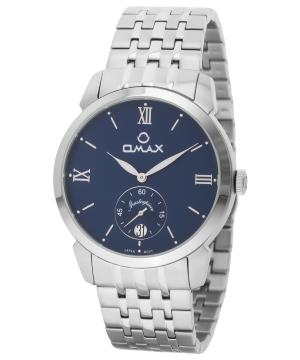 OMAX MG06P46I Men's Wrist Watch