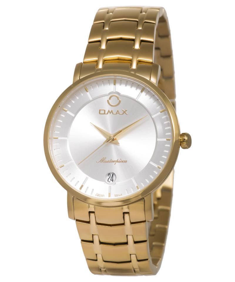 OMAX MG07G61I Men's Wrist Watch