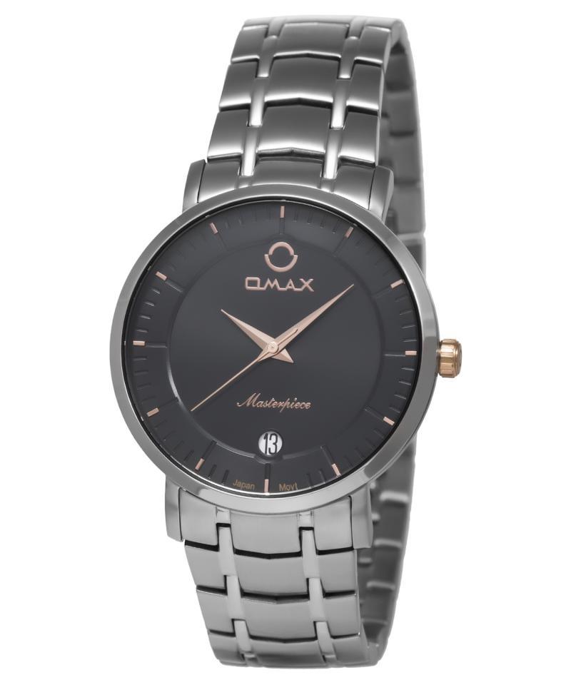 OMAX MG07P26I Men's Wrist Watch