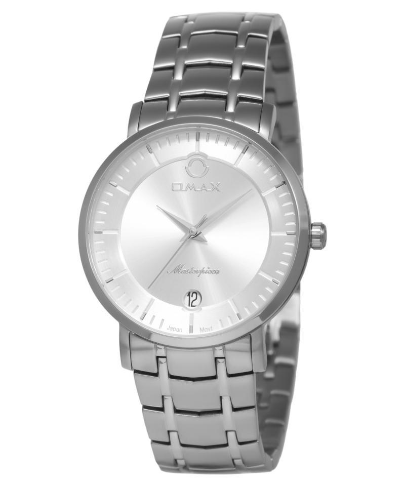 OMAX MG07P66I Men's Wrist Watch