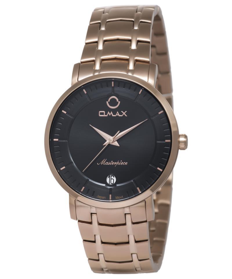 OMAX MG07R28I Men's Wrist Watch