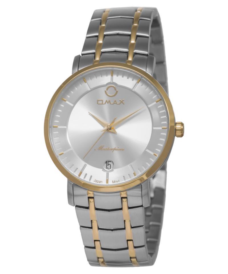 OMAX MG07T6TI Men's Wrist Watch