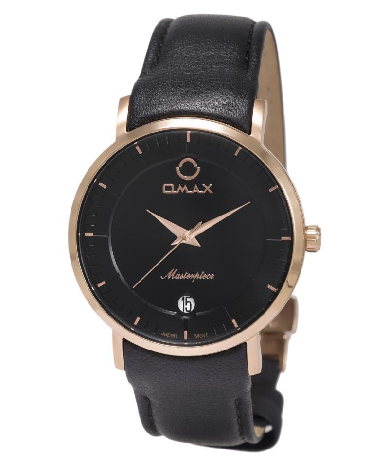OMAX MG08R22I Men's Wrist Watch