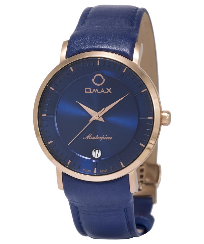 OMAX MG08R44I Men's Wrist Watch